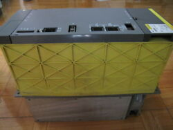 1pcs Used Fanuc Power Supply Module A06b-6087-h115 In Good Condition