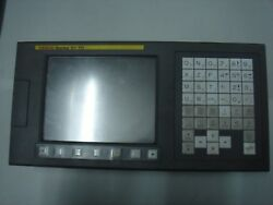 1pcs Used Fanuc 0i Mate-md A02b-0311-b500 In Good Condition