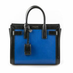 Yves Saint Laurent NEW Classic Nano Sac de Jour Bag