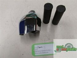 2000 Harley Sportster Xl 883 A-free Usa Shipping-oem Horn And Cover And Hand Grips