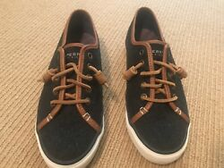 Sperrys Top-sider Womens Shoes Size 9 1/2