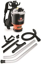 Hoover Company 131670 Hoover® Shoulder Vac Pro Commercial Backpack Vacuum Clean