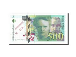[157240] France 500 Francs 500 F 1994-2000 And039and039pierre Et Marie Curieand039and039 1994