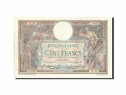 [208534] France 100 Francs 100 F 1908-1939 And039and039luc Olivier Mersonand039and039 1920