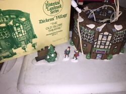 Instant Christmas Village -- Take It All 48 Active Listings