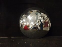 1949-1950 Kaiser Hubcap , Wheel Cover, 10, Used Take Off