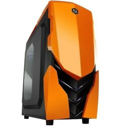 Gaming Pc With 24 Games And Monitor