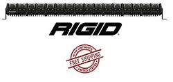 Rigid Industries Adapt 40 Led Light Bar W/ Selectable Beam Patterns And Rgb-w