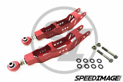 Truhart Rear Lower Control Arms Kit Extreme Camber For Is300 Is250 Is350 06-13
