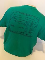 Vintage 90s Virginia Band Aid For Africa T-shirt Dave Matthews Band