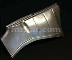 For Porsche 356 Coupe Handcrafted Rear Inner Wheel Housing Panel Left New