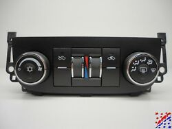 Chevy Monte Carlo Impala Heater Air Conditioning AC Climate Control AC 25882558