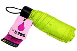 Totes 6.7-Ounce Micro Mini Umbrella with 33-inch Coverage 1 Pack