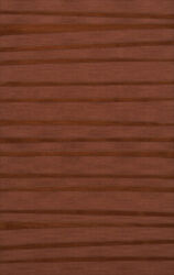 Red Stripes Lines Woodgrain Transitional Area Rug Striped Dv16