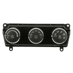 14-16 JEEP WRANGLER AC HEATER AUTO TEMP CONTROL SWITCH MODULE NEW MOPAR GENUINE