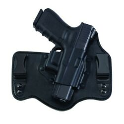 Galco IWB KingTuk For Ruger LCPKELTEC P32P3ATDIAMOND BACK 380 Black RH KT436B