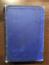 Sermon Outlines By The Rev M.f. Sadler - George Bell And Sons - 1893 - H/b