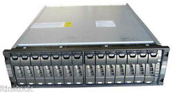 Network Appliance Netapp Ds14-at Mk2 14 Bay Drive Array With 14 X 1tb Drives