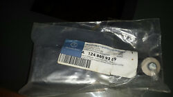 Mercedes 1248609369 E320 300ce 230ce W124 Coupe Seat Buckle New