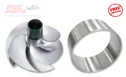 Seadoo 300 Rxp-x Rxt- Wear Ring Stainless Steel Solas Impeller Sx4-cd-13/16 161