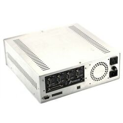 Gecko G540 Controller With 48v 7.3a Power Supply, Cooling Fan