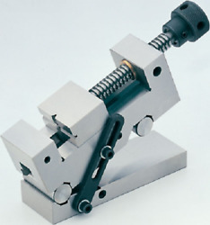 Brand New Knuth Sinusoidal Vise With Super Precise Angle Adjustment Psw125