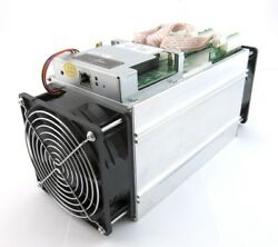 In Hand - Ships Same Day Bitmain Antminer S9 13th/s Bitcoin Miner - Btc And Bch