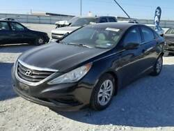 Front Clip Without Fog Lamps Fits 11-13 SONATA 326082