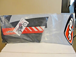 One Industries Se-ho165 Seat Cover Non-slip Xr 650 2000