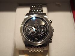 OMEGA DeVille Rattrapante Co-Axial 41 mm Watch 422.10.41.52.06.001