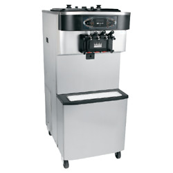 Taylor Soft-Serve Ice Cream  Froyo Water-Cooled Model C713-33 Made in 2009