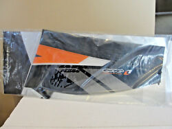 One Industries Grip Seat Cover Ktm