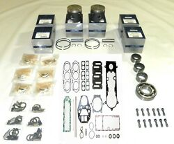 Mercury 210 Hp Sport Jet Rebuild Kit - 100-20-71 - .010 Size Only Oe 9737a7