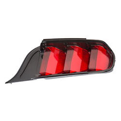 OEM NEW Rear Right Passenger Tail Light Lamp Assembly 15-18 Mustang FR3Z13404A
