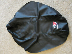 One Industries Black Grip Seat Cover