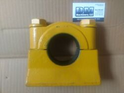 Komatsu D20 D21 D20P D20A D21P D21A D31 D37 trunnion ball cap assembly blade
