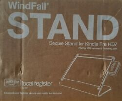 New Windfall Secure Stand For Kindle Fire Hd7 Local Register Heckler Design