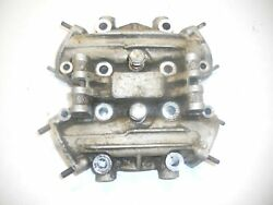 77-79 Yamaha Xs650 Xs 650 Oem Cylinder Head Motor Top End Valve Cover Guard