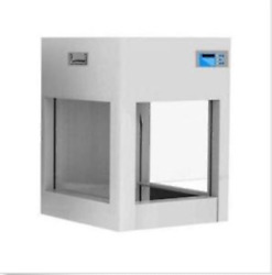 New Led Mini Laminar Flow Cabinet Protect For Operator And Environment