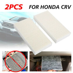 Filter Element Cleaner Air Conditioner Cabin Air Filter Car Cabin Fiber Durable
