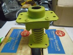 S1645-65070-4 Shock Mount Assy. Sikorsky Helicopter Part [3]