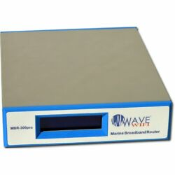 Wave Wifi Marine Broadband Router 3 Source Mbr-300 Pro