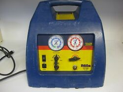 Yellow Jacket Model R60a Refrigerant Recovery Systems