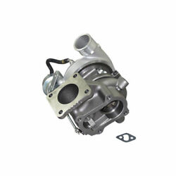 CT26 Diesel Turbo Charger For Toyota Land Cruiser Prado 1HD-T 1HD-TF 4.2L Bolt