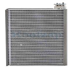 07-11 Cr-v And Civic Coupe And 10-14 Insight Front A/c Ac Evaporator Core Assembly