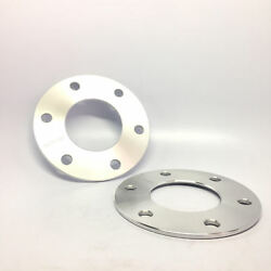 2pc 3/16 5mm Hubcentric Wheel Spacers For Toyota 4runner T100 Truck 6x5.5