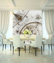 3d Precision Pointer 55 Wall Paper Wall Print Decal Wall Deco Indoor Wall Murals