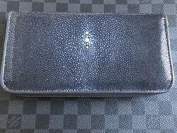 Genuine Porsche Design Stingray Coin Purse Wallet Super RARE A gotta own