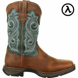 Lady Rebel By Durango Womenand039s Waterproof Western Boots Drd0312 All Sizes - New