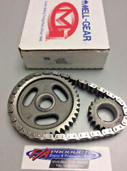 Ford Y Block 272 292 312 352 And Straight 6 Engines Timing Set Melling 3-344s